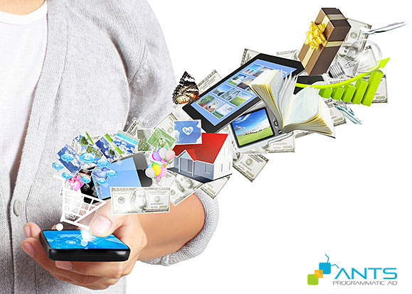 ANTS - Mobile Marketing trends 2015